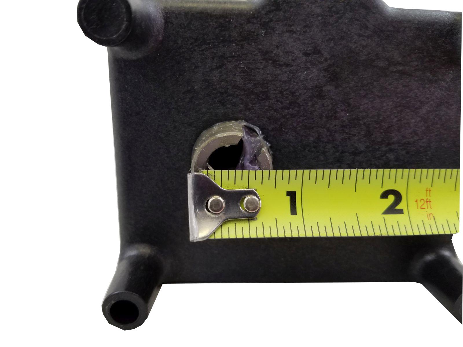 Rv 5th Wheel Landing Gear Leg Motor Reduction Box Harness W Wiring Fifth Quick View