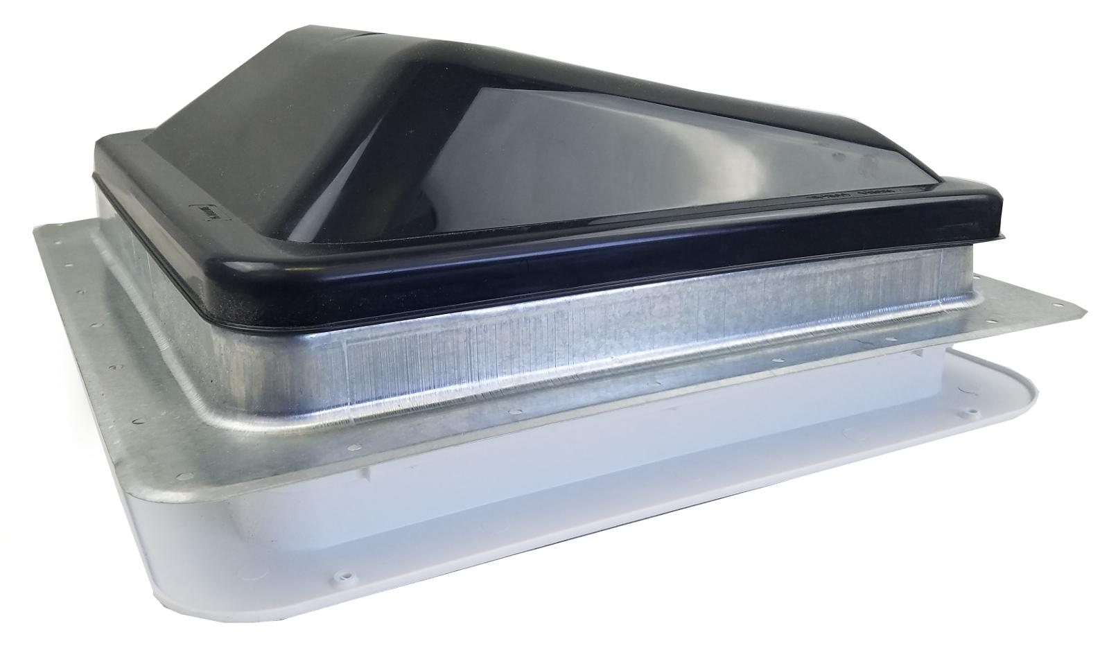 V20923p 29 Ventline 14 Rv Roof Vent W Smoke Lid Class A Customs Classacustoms