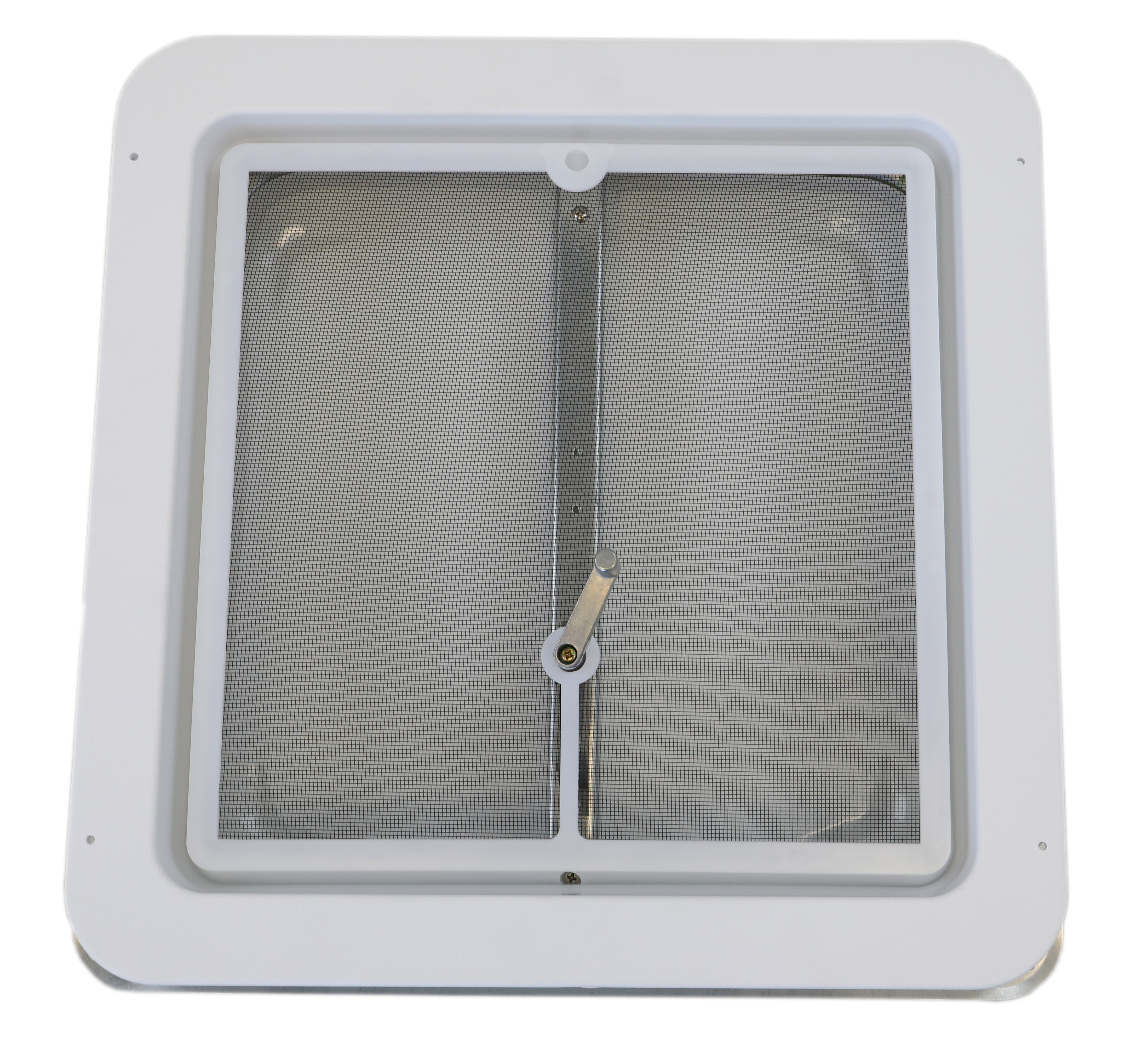 Cac85111 Wh Class A Customs 14 Quot Rv Roof Vent With Low