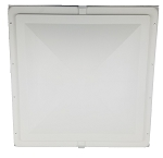 Heng's 90014-C1 LID ONLY RV Escape Hatch Roof Vent 26 x 26