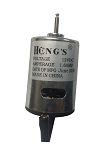 12 volt DC Replacement Range Hood Motor by Heng's