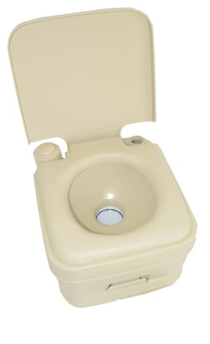 Heng's Portable Toilet